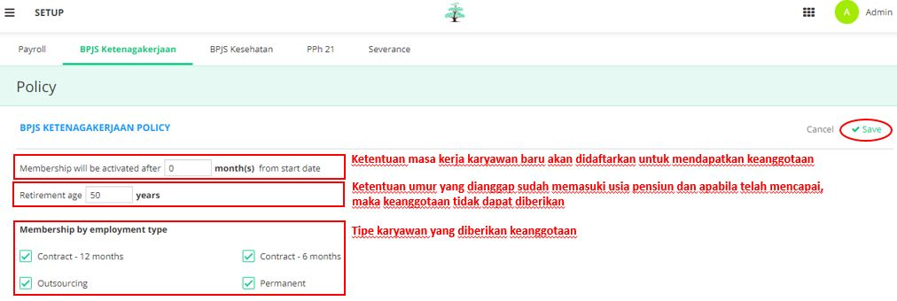 Setup BPJS Ketenagakerjaan Policy.JPG
